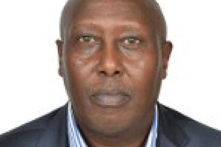 peter Gathuka